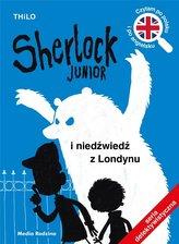Sherlock Junior i niedźwiedź z Londynu