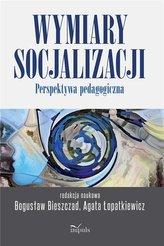 Wymiary socjalizacji wyd. 2