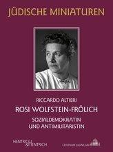 Rosi Wolfstein-Frölich