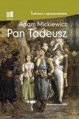 Pan Tadeusz. Lektura z opracowaniem