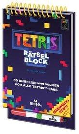 Der Tetris-Rätselblock