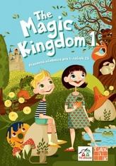 The Magic Kingdom 1
