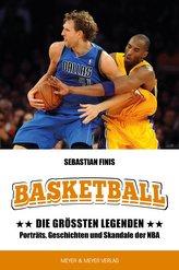 Basketball: Die größten Legenden