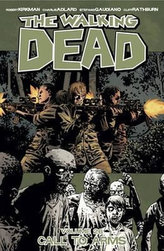 The Walking Dead: Call to Arms Volume 26