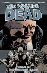 The Walking Dead: No Turning Back Volume 25