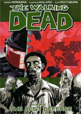 The Walking Dead: The Best Defense Volume 5