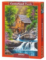 Puzzle 1000 Spring Mill CASTOR