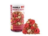 Mixit - Granola z pece - Maliny a mandle 440 g