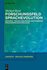 Forschungsfeld Sprachevolution
