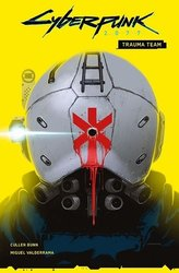 Cyberpunk 2077 T.1 Trauma Team