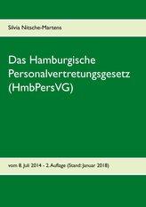 Das Hamburgische Personalvertretungsgesetz (HmbPersVG)