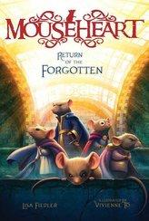 Return of the Forgotten, 3