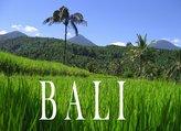 Bali - Ein Bildband
