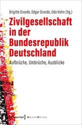 Zivilgesellschaft in der Bundesrepublik Deutschland