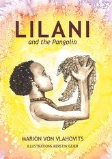 Lilani and the pangolin