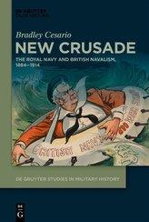 New Crusade