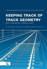 Keeping Track of Track Geometry