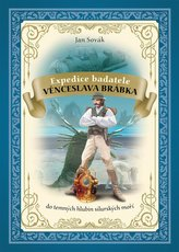 Expedice badatele Věnceslava Brábka 2 do temných hlubin silurských moří