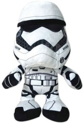 Star Wars VII - Villain Trooper White 25cmplyšová figurka
