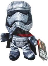 Star Wars VII - Captain Phasma 25cm plyšová figurka