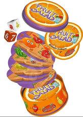 Švábí salát  - Párty hra