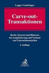 Carve-out-Transaktionen