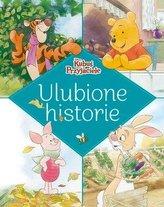 Ulubione historie. Disney Kubuś i Przyjaciele