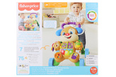 Fisher-Price Laugh and learn Chodítko pejsek GXR71