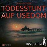 Insel-Krimi 16 - Todesstunt Auf Usedom