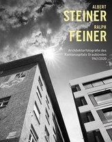 Albert Steiner und Ralph Feiner