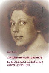 Zwischen Hölderlin und Hitler