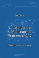 La liturgie de S. Marc dans le Sinaii arabe 237
