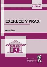 Exekuce v praxi