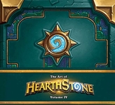 The Art of Hearthstone: Year of the Raven