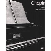 Chopin - Album per pianoforte