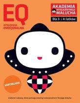 AIM. EQ Inteligencja emocjonalna dla 3- i 4-latków