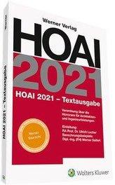 HOAI 2021 - Textausgabe