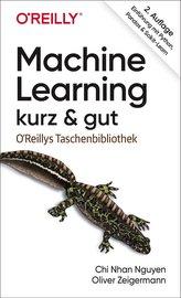 Machine Learning - kurz & gut