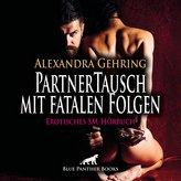 PartnerTausch mit fatalen Folgen | Erotische SM-Geschichte Audio CD