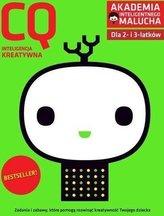 AIM. CQ Inteligencja kreatywna dla 2- i 3-latków