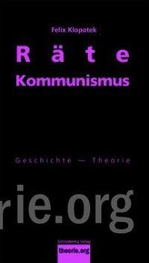 Rätekommunismus