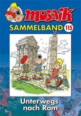 MOSAIK Sammelband 115 Softcover