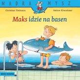Mądra Mysz - Maks idzie na basen