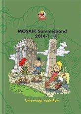 MOSAIK Sammelband 115 Hardcover
