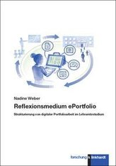 Reflexionsmedium ePortfolio