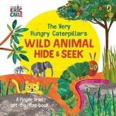 The Very Hungry Caterpillar\'s Wild Animal Hide-and-Seek