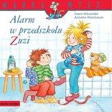 Mądra Mysz - Alarm w przedszkolu Zuzi