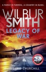 Legacy of War