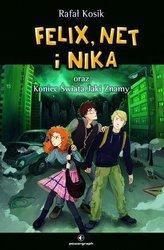 Felix, Net i Nika T.15 oraz Koniec Świata Jaki...