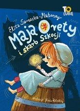 Maja Orety i skarb Szkocji